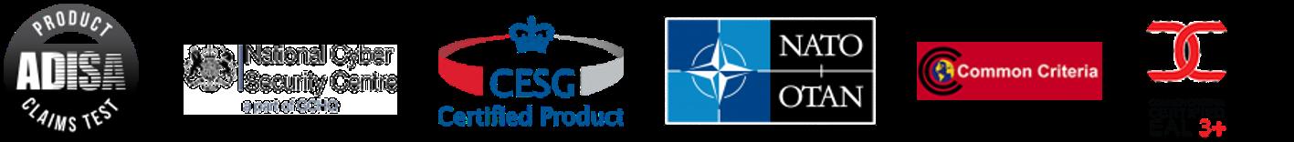 Certificeringen Certus Software
