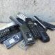dect telefoons inleveren zonder batterij